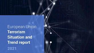 گزارش سالانهٔ اتحادیهٔ اروپا درباره تروریسم