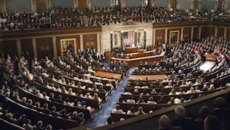 مجلس نمایندگان آمریکا - عکس از آرشیو