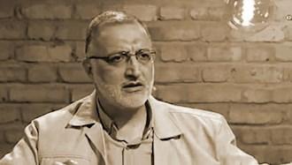 علیرضا زاکانی از کاندیداهای سیرک انتخابات