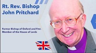 اسقف پریچارد