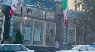 تحریم سراسری سیرک انتخابات خامنهای