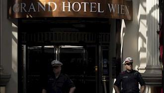 گرند هتل وین