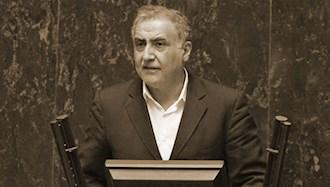 احمد علیرضابیگی، عضو مجلس ارتجاع ازتبریز