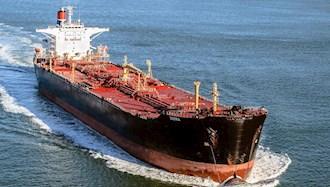 تحریم نفتی رژیم آخوندی
