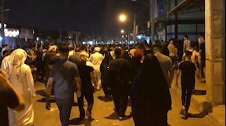 قیام خوزستان