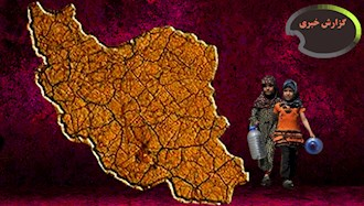 فلات سرسبز ایران تشنه است
