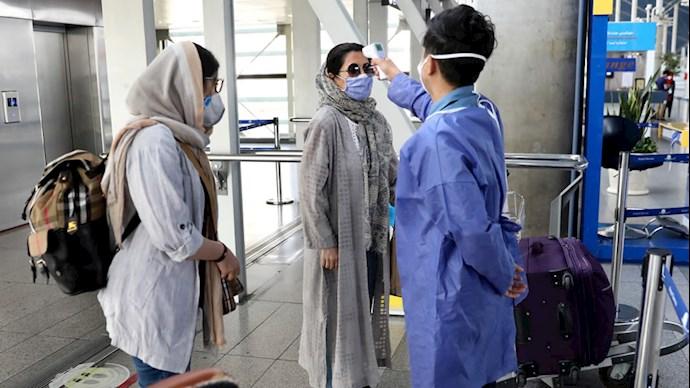 تزریق واکسن کرونا در ارمنستان