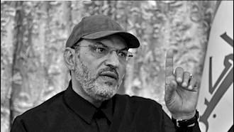 ابوعلا الوالی سرکرده باند کتائب حزبالله در عراق از مزدوران رژیم آخوندی