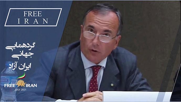 فرانکو فراتینی - وزیر خارجه ایتالیا ۲۰۰۸-۲۰۱۱