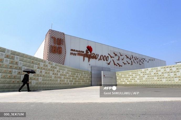 -انعکاس خبرگزاری تصویری آاف پ: از موزه و دروازه اشرف۳ - 16