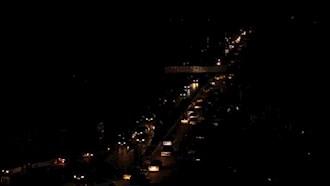 قطعی برق در ایران