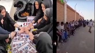 بیانیه پشتیبانی خانوادههای دادخواه از اعتصابات سراسری کارگران در ایران