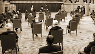 خامنهای در آخرین دیدار با هیأت دولت آخوند روحانی