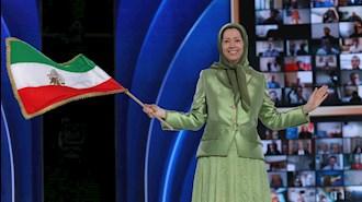 گردهمایی جهانی ایران آزاد با سخنرانی رئیسجمهور برگزیده مقاومت مریم رجوی