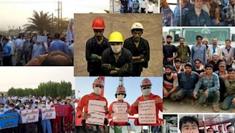 اعتراضات نفتگران