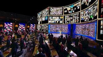 گردهمایی جهانی ایران آزاد - ۲۰تیر۱۴۰۰