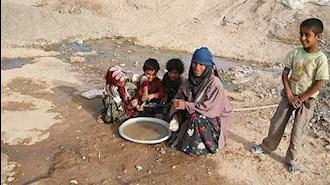 خوزستان در بیآبی