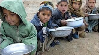 فقر  و گرسنگی در سیستان و بلوچستان