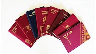 ارزش گذرنامههای جهان در سال ۲۰۲۱