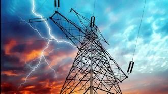بحران در صنعت برق رژیم ایران