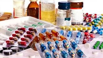 گرانی دارو - عکس از آرشیو