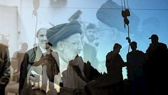 خامنهای ولی فقیه ارتجاع و رئیسی سر جلاد قتل عام ۶۷