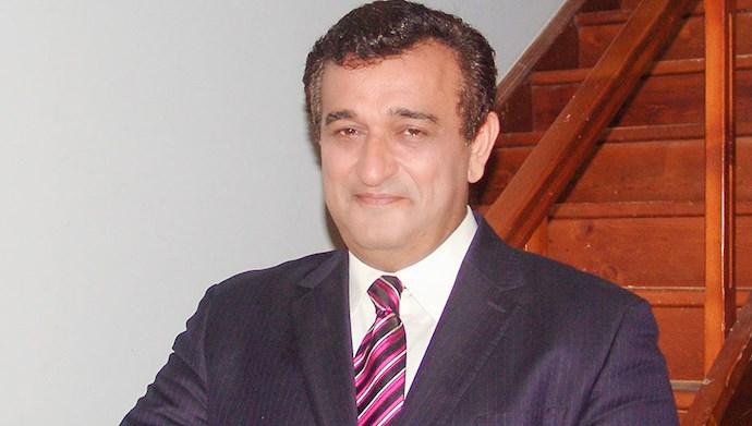 مجاهد پاکباز و والا مسعود فرشچی