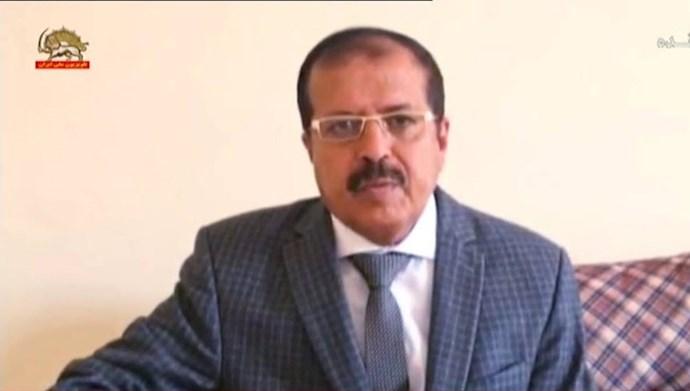 محمد مقبل الحمیری – نماینده پارلمان یمن، وزیر پیشین