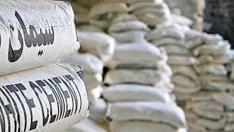 دزدی ۷هزار میلیارد تومانی از رانت سیمان