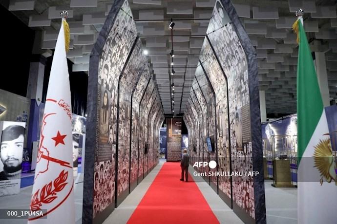 -انعکاس خبرگزاری تصویری آاف پ: از موزه و دروازه اشرف۳ - 5
