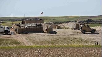 میدان نفتی «العمر»؛ ایگاه نیروهای آمریکایی