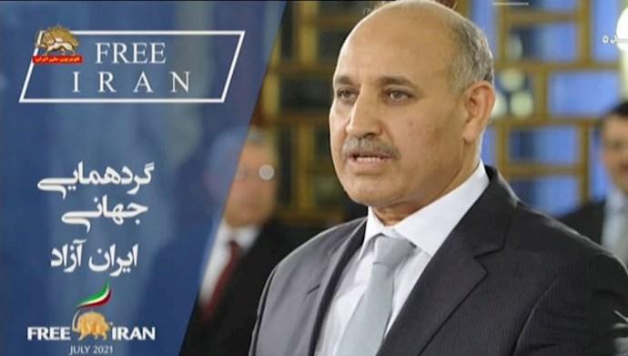 الشخاری وزیر سابق صنایع و بازرگانی تونس