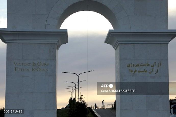 -انعکاس خبرگزاری تصویری آاف پ: از موزه و دروازه اشرف۳ - 10