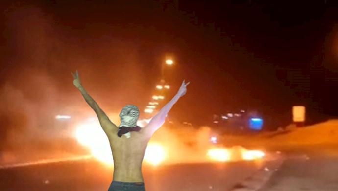 خیزش خوزستان