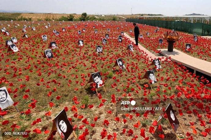 -انعکاس خبرگزاری تصویری آاف پ: از موزه و دروازه اشرف۳ - 11