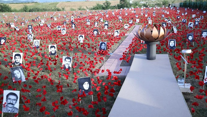 گردهمایی جهانی ایران آزاد - یادواره سربهداران سال ۶۷ - ۲۱تیر۱۴۰۰