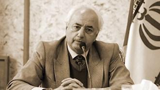 مجلسی یکی از دیپلماتهای سابق رژیم