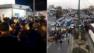 قیام آبان ۹۸- اعتراض به قطعی برق در تیرماه  ۱۴۰۰