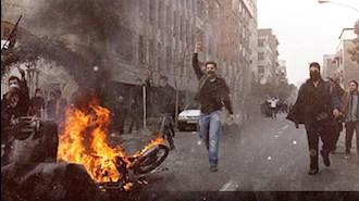 گزارشی در مورد قیام خوزستان