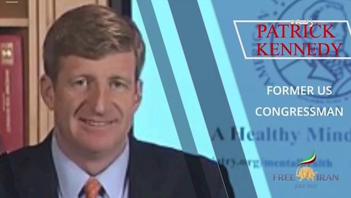 پاتریک کندی