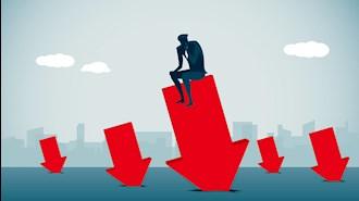 بحران اقتصادی گریبانگیر آخوندها