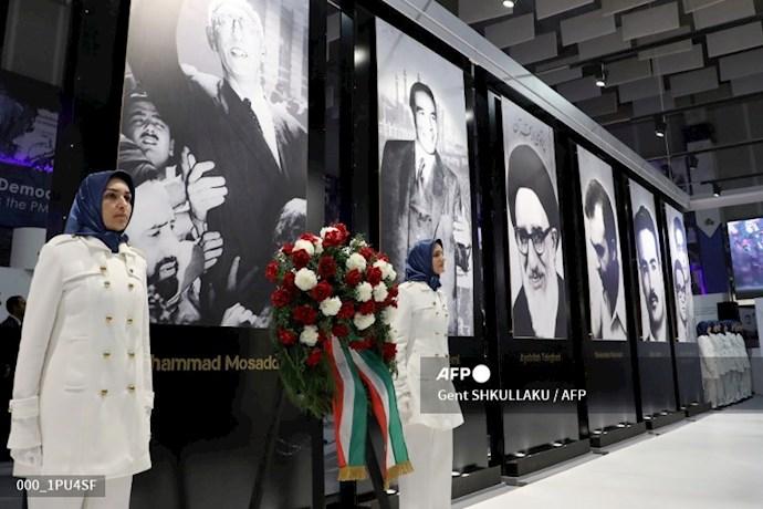 -انعکاس خبرگزاری تصویری آاف پ: از موزه و دروازه اشرف۳ - 2