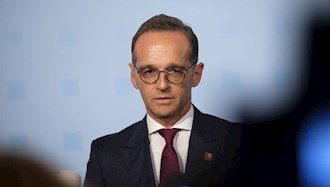 هایکو ماس وزیر خارجه آلمان