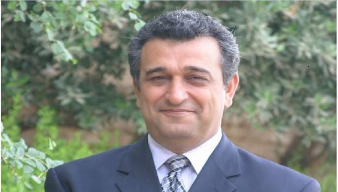 مجاهد والا مقام مسعود فرشچی