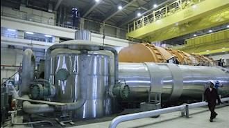 تولید فلز اورانیوم برخلاف برجام است