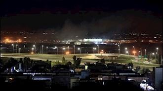 فرودگاه اربیل - عکس از آرشیو