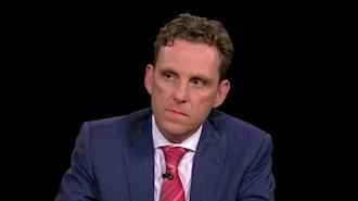 مارک دوبوویتز، مدیر اجرایی بنیاد دفاع از دمکرسیها در واشنگتن