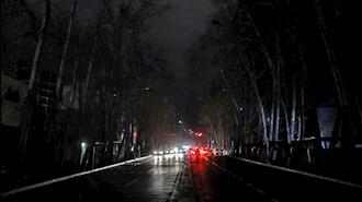 قطعی برق در شهرهای میهن