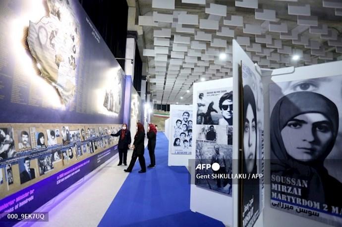 -انعکاس خبرگزاری تصویری آاف پ: از موزه و دروازه اشرف۳ - 17