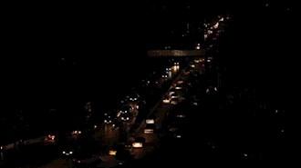 خاموشیهای گسترده در تهران